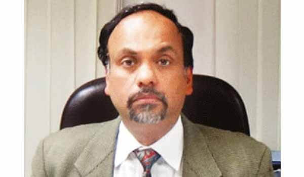 PM Modi Government Appointed Debasish Panda As New Finance Secretary