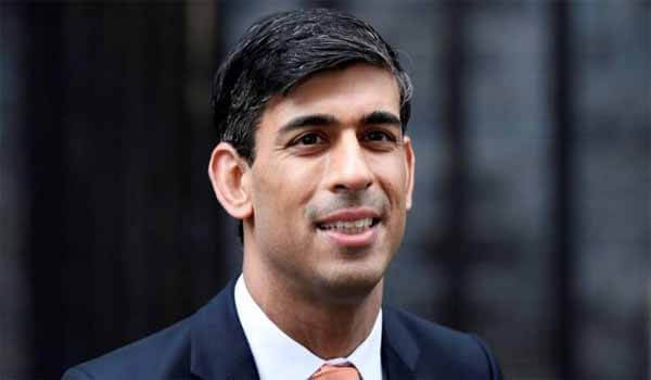 Rishi Sunak appointed as new UK Finance Minister