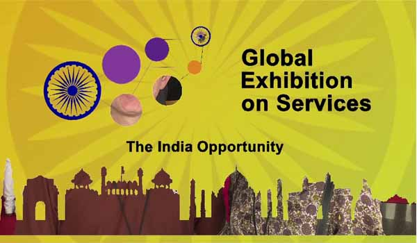Piyush Goyal inaugurates 5th edition of Global Exhibition on Services in Bengaluru