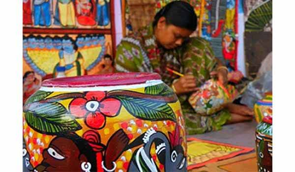 'Kala-Kumbh' Handicrafts Exhibition starts in New Delhi
