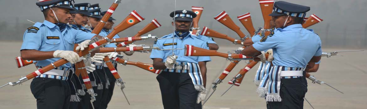 Indian Army Recruitment Rally 2020 Apply For 6000+ Vacancies for Group 'Y' & 'X'. Latest IAF Open Bharti Rally Notification