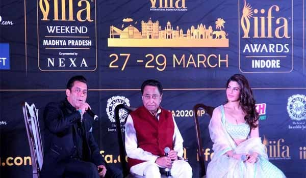21st IIFA Awards will be hosted at Indore City, Madhya Pradesh