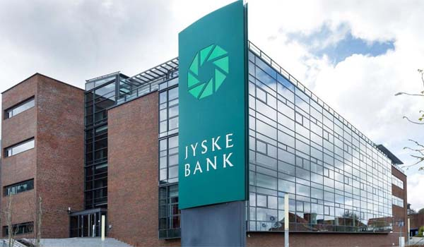 Jyske Bank launches World's first Negative Interest rate