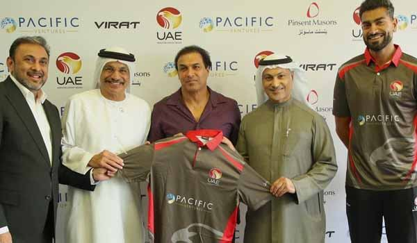 Former Cricketer Robin Singh appointed as UAE's Director of Cricket