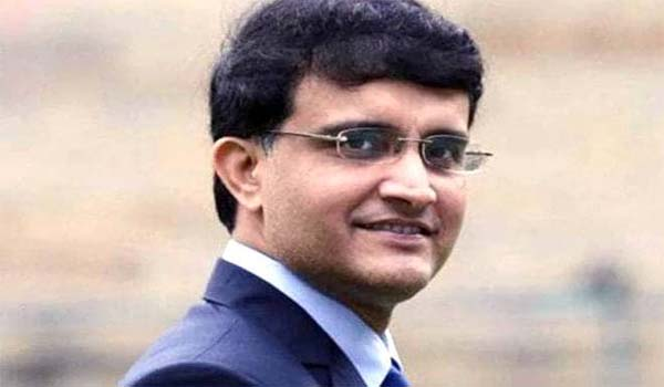 Former cricketer Sourav Ganguly appointed as President of BCCI