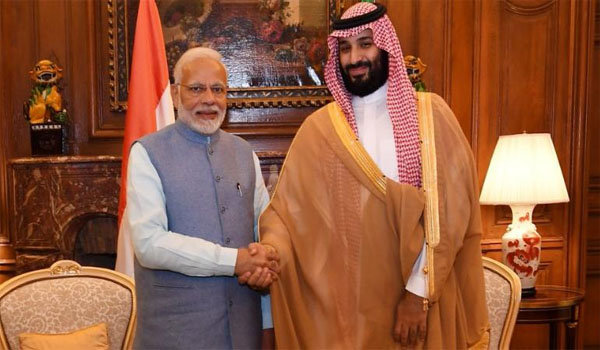List of MoUs/ Agreements inked between Saudi Arabia and India