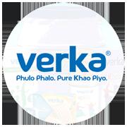 Punjab Verka Milkfed