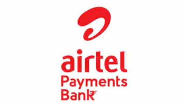 Airtel Payments Bank launched two health insurance products along with Bharti AXA General Insurance