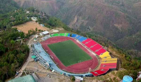 Aizawl Rajiv Gandhi Stadium to be upgraded as Khelo India State Centre of Excellence (KISCE)