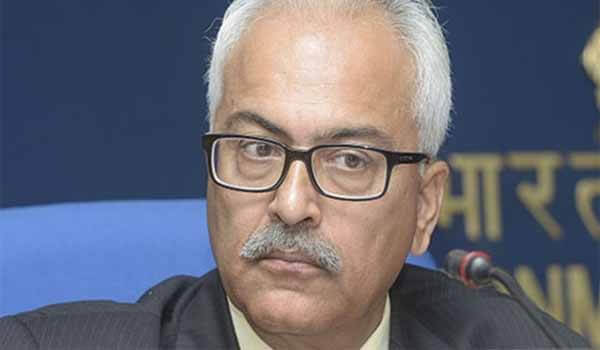 Ajay Kumar Bhalla term as Home Secretary extended up-to August 2021