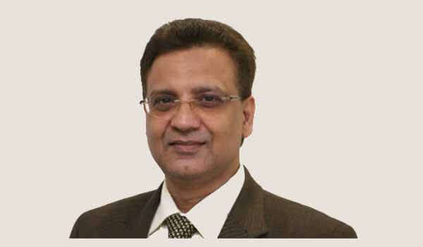 Ajay Puri - New Chairman Of COAI