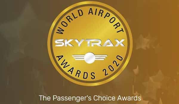 Bengaluru Airport won 2020 SKYTRAX Award For Best Regional Airport in India & Central Asia