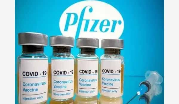 Britain becomes 1st country to approve Pfizer-BioNTech Covid-19 vaccine