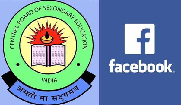 CBSE partnered with Facebook to launch Free Online Courses