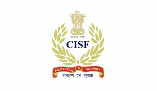 CISF launched e-karyalay application