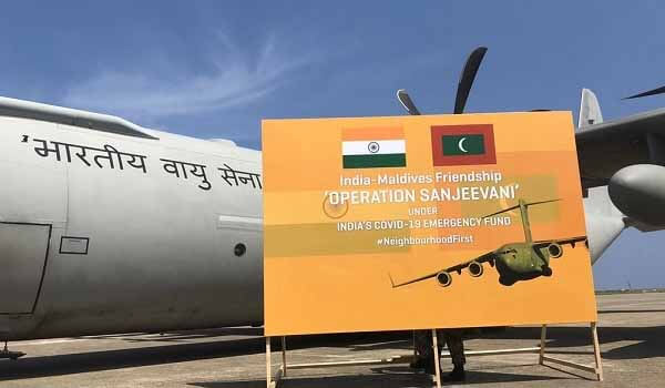 COVID-19 Emergency Fund 'Operation Sanjeevani' launched today