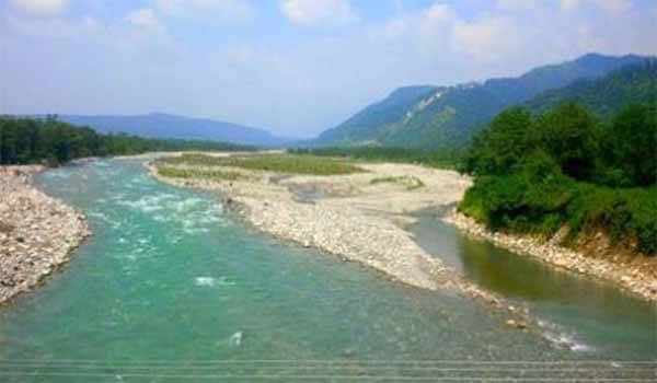 Cabinet approved Rs 1100 crore for Song Dam Project in Dehradun