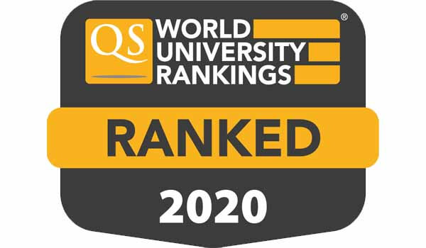 Complete List Of 2020 QS World University Rankings