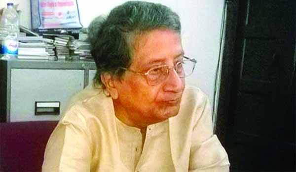 Debesh Roy - Noted Bengali Writer passed away at 84 years
