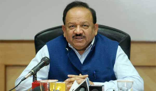 Dr. Harsh Vardhan joined the 32nd Commonwealth Health Ministers Meet