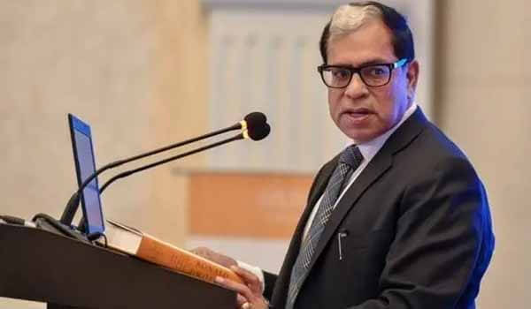 Former Judge A. K. Sikri inaugurated Indian Dispute Resolution Centre