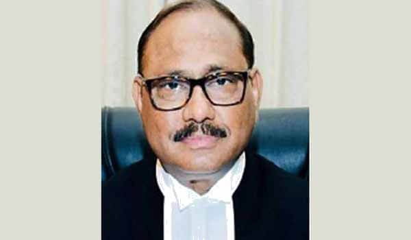 Former Judge A. K. Tripathi passed away due to COVID-19