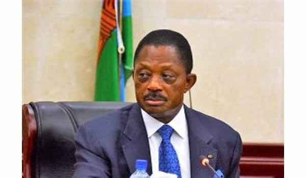 Francisco Asue - Reappointed as 9th Prime Minister of Equatorial Guinea