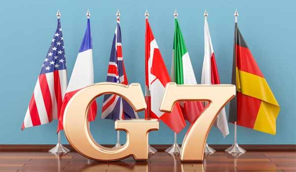 G7 Summit postponed up-to September