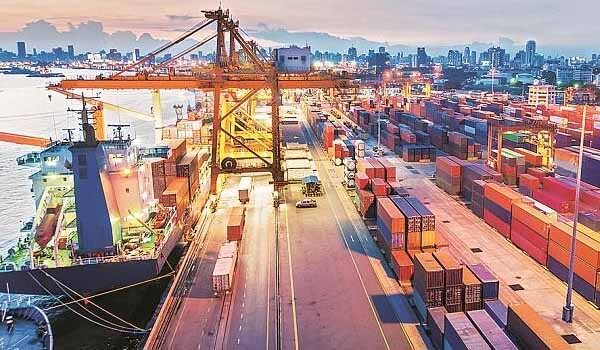 Government renamed Kolkata Port Trust to Syama Prasad Mukherjee Port