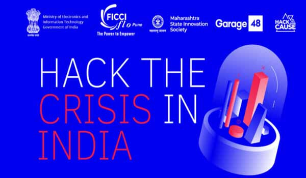 Hack the Crisis-India launched today