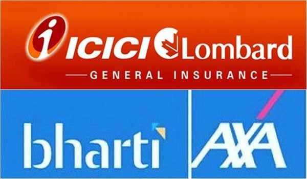 ICICI Lombard acquire Bharti AXA General Insurance