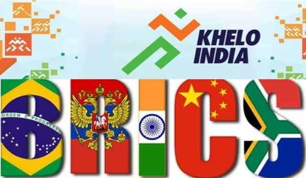 India will host the 2021 BRICS Games