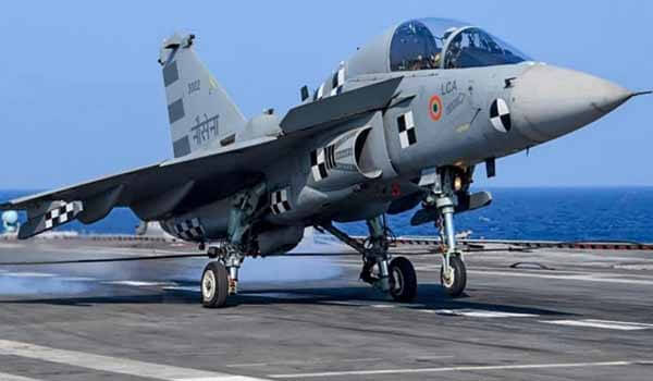 Indian Air Force gets approval for buy 83 Tejas fighter aircraft