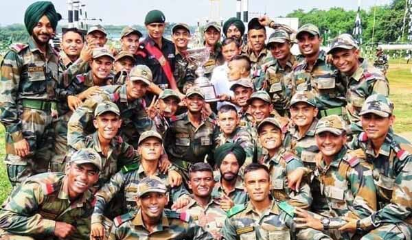 Indian Army will begin Three-Years Short Service Scheme for Common Citizens