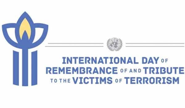 International Day for Remembrance and Tribute to Terrorism Victims celebrated on 21st August Every year