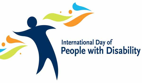 International Day of Persons with Disabilities celebrated on 3rd December Every year