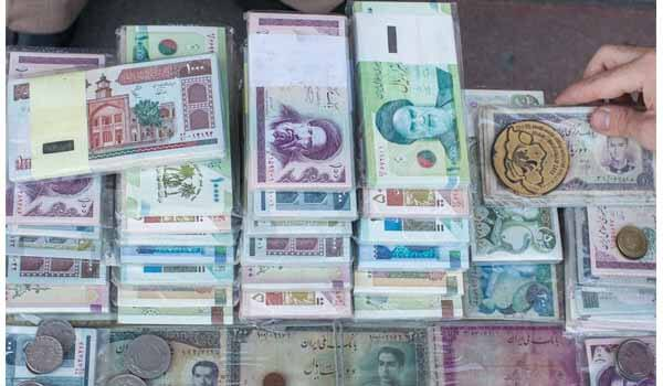 Iran Government introduced New Currency 'Toman' to tackle Inflation