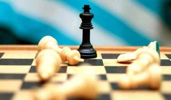 Karnataka will host Online Chess Tournament 'Checkmate COVID-19'