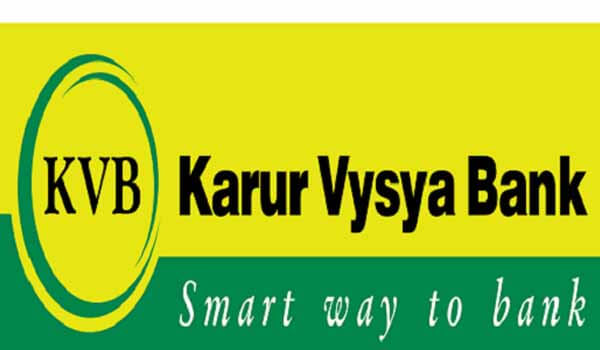 Karur Vysya Bank launched Country's 1st prepaid card 'Enkasu'