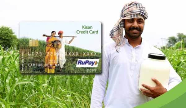 Kisan Credit Cards (KCC) campaign launched today