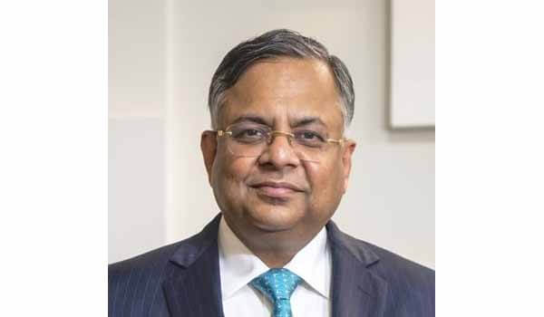 Natarajan Chandrasekaran re-nominated as Director on RBI Central Board