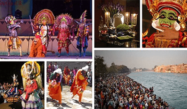 National List of Intangible Cultural Heritage of India released