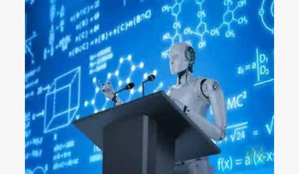 New AI & Robotics Technologies Park launched in Bengaluru