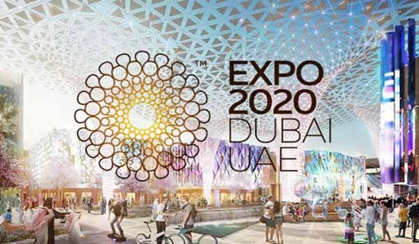 Now 2020 Dubai Expo Event to be held on 1st October 2021 to 31st March 2022