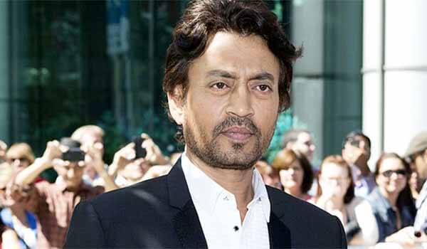 Padma Shri awardee Irrfan Khan passed away