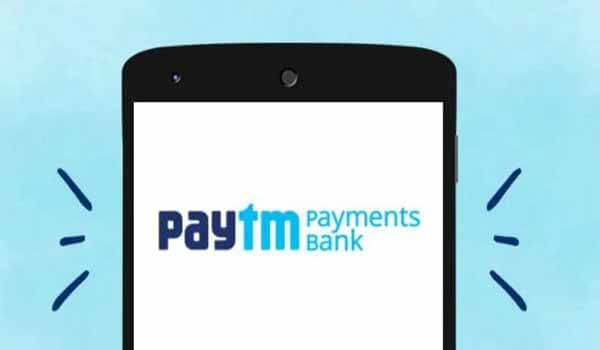 Paytm Payments Bank launched its Mastercard Debit Card
