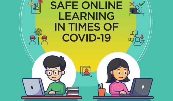 Ramesh Pokhriyal launched 'Safe Online Learning In The Times Of COVID-19' information booklet