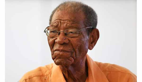 Renowned cricketer Everton Weekes passed away at 95