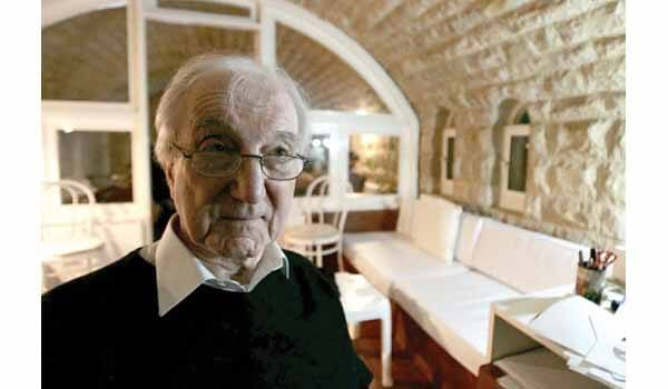 Rifat Chadirji: Noted Iraqi Architect passed away at 93