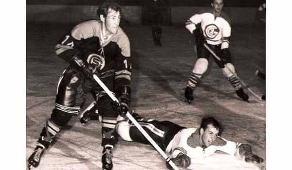 Roger Chappot- Swiss ice hockey player passed away at 79
